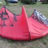Reparatur Kites Windsurfsegel Vorzelte Boards Segel Planen Persenninge